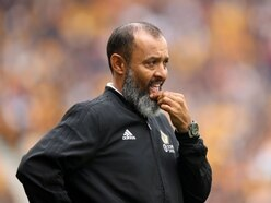 Nuno: Wolves will stick to their guns at Manchester United