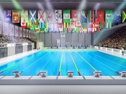 Location of Sandwell's Commonwealth Games swimming centre revealed