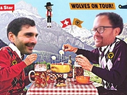 Wolves in Switzerland: Nathan Judah and Tim Spiers' Day four diary