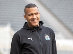 West Brom agree fee with Dalian Yifang for Salomon Rondon