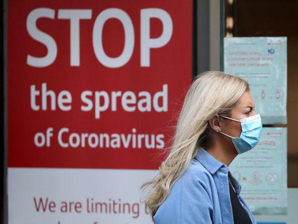 Coronavirus – Thu Oct 29, 2020