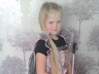 Brownhills stab victim named as eight-year-old Mylee Billingham