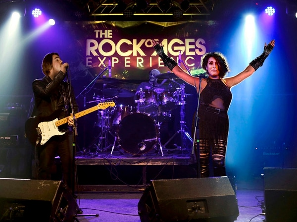 WIN: Tickets to The Rock Of Ages Experience at Stafford Gatehouse