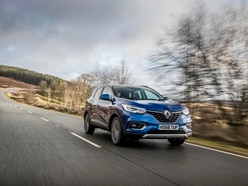 UK Drive: The Renault Kadjar is a stylish and affordable crossover