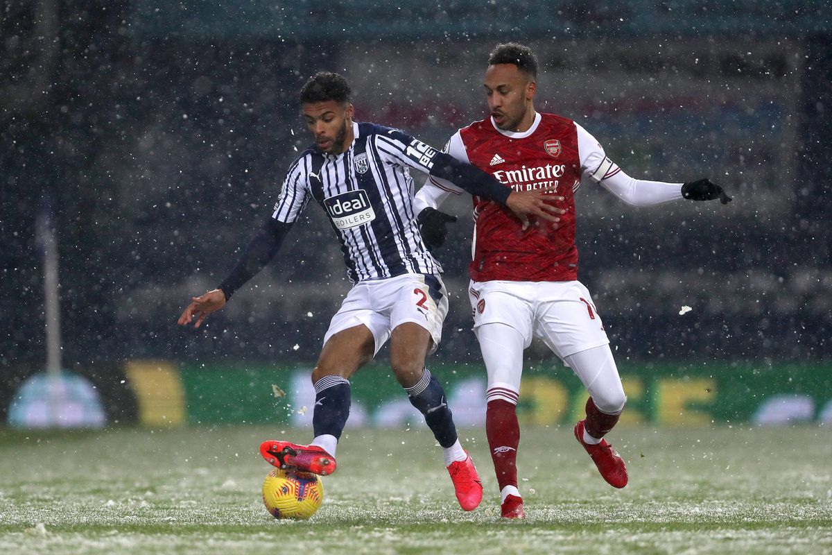 West Brom 0 Arsenal 4 - Report | Express & Star