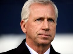 Alan Pardew urges his team to prove the world wrong after West Brom are written off