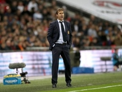 Lopetegui vows to meet high expectations at 'demanding' Real Madrid