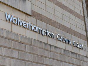 Wolverhampton Crown Court where the case was heard
