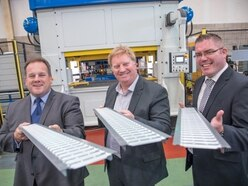 EWS presses ahead after £500k investment