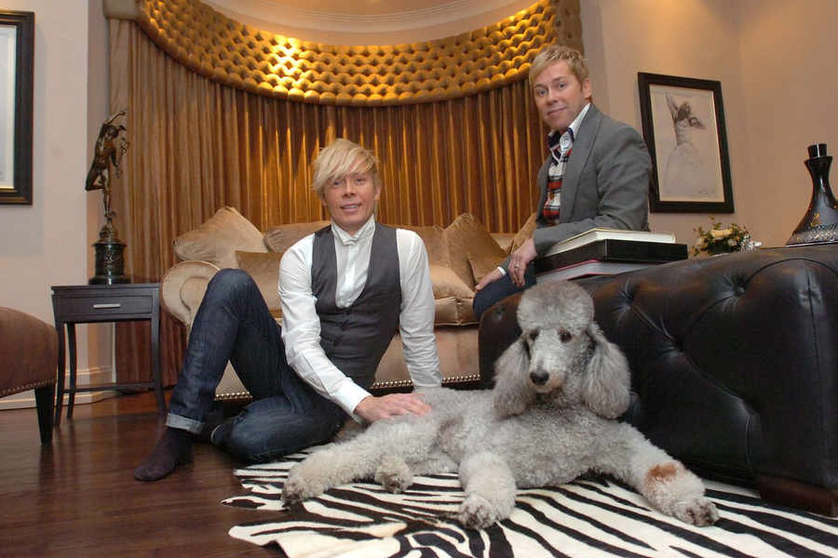 Celebrity hairdresser's mansion near Wolverhampton a snip at just £1.7m