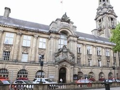 Restaurant to be moved at Walsall Town Hall