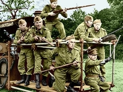 Peter Rhodes on punctuating placards, politicians who break appointments and how Dad's Army fuelled wartime fears
