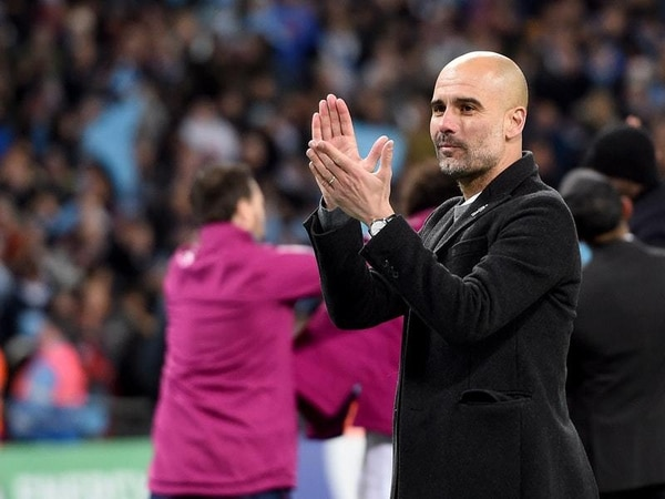Guardiola thanks Man City bosses for standing by him