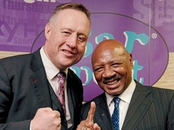 Marvin Hagler gives boxing fans night to remember