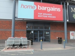Father 'arranged Home Bargains acid attack on son amid custody row'