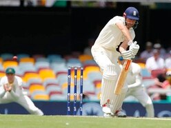 Stoneman and Vince overcome nerves to steady England's innings in Ashes opener
