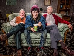 Peter Rhodes on the passing of Still Game, an early holiday and why sex is going out of fashion