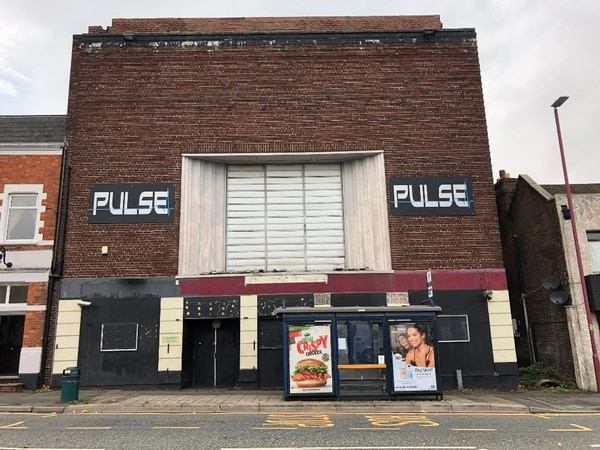 Owner sought for former cinema and nightclub in Brierley Hill