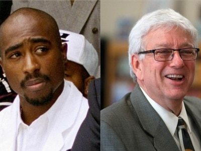 Rap-loving US official who sent hundreds of emails about Tupac forced to resign