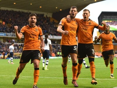 Wolves 3 Preston 2 – player ratings