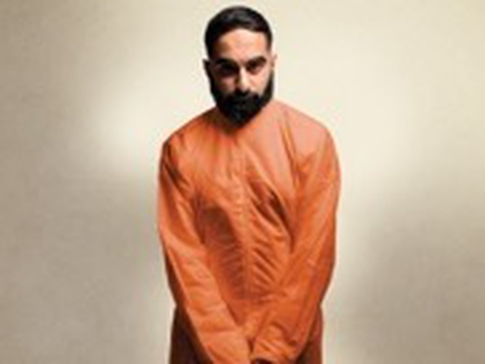 Tez Ilyas coming to Birmingham