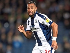 Matt Phillips: West Brom have right character to bounce back against Aston Villa