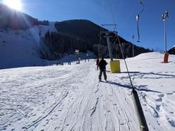Skiing in Bansko: A week packed full of highlights