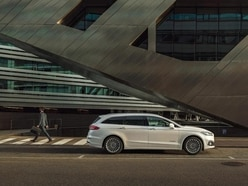 UK Drive: The Ford Mondeo Hybrid tries to tempt fleet drivers but misses the mark