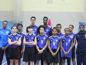 West Bromwich Albion Basketball Club