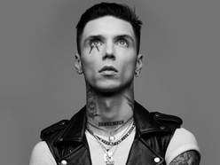 Andy Black to play Birmingham on solo tour