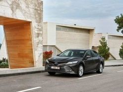 First drive: The Toyota Camry ticks most of the boxes