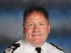 Staffordshire Police foot £400,000 bill after terror attacks