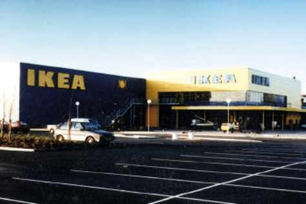 Wednesbury Ikea Plans Expansion Express Star