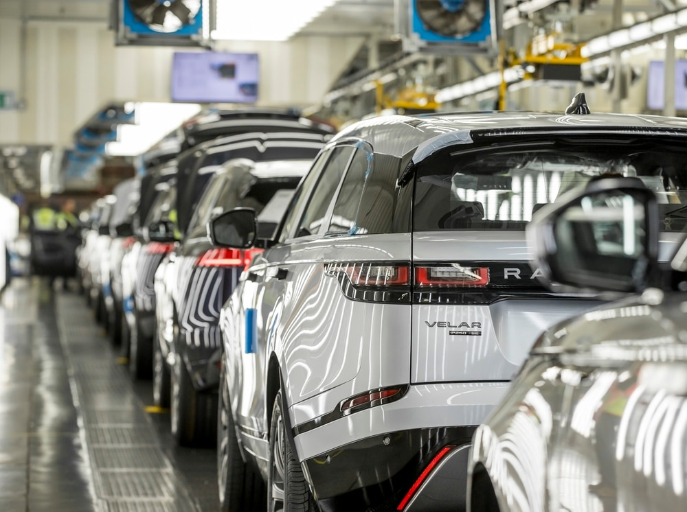 Unions fear wider impact on jobs as Jaguar Land Rover confirms 1,000
