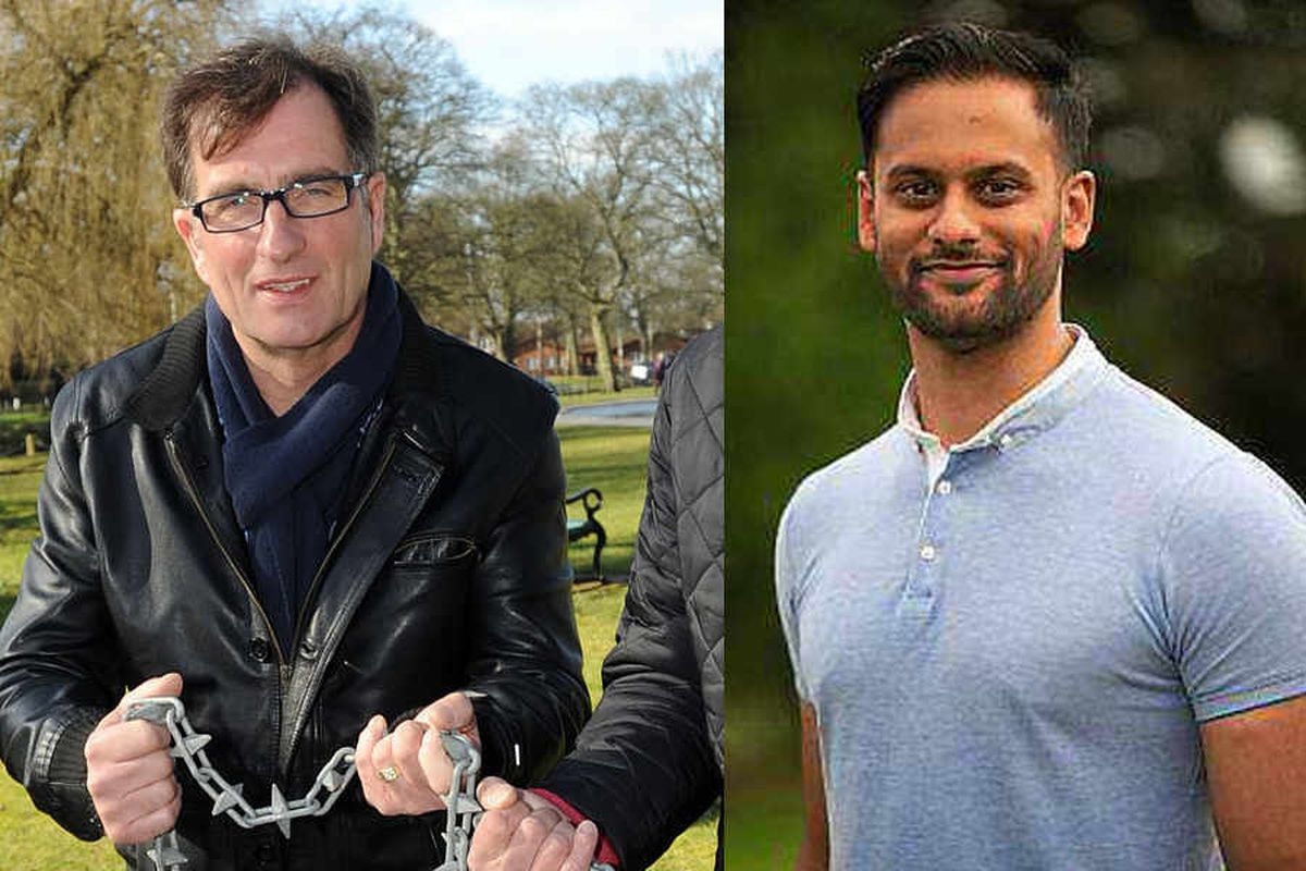 TWO Tories standing for SAME Wolverhampton ward in May council election