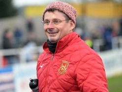 Gary Hackett backs Stourbridge to finish strong