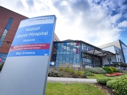 Hospital boosted by moisturiser donation