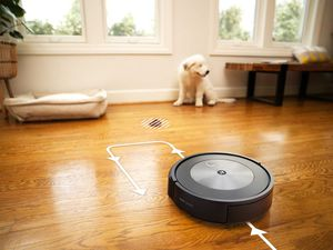 Roomba j7+