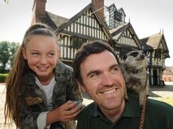 Animal Encounters returns to Oak House Museum