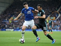 Comment: Gareth Barry is short-term fix with long-term benefits