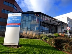 New Walsall Manor intensive care unit to open in weeks