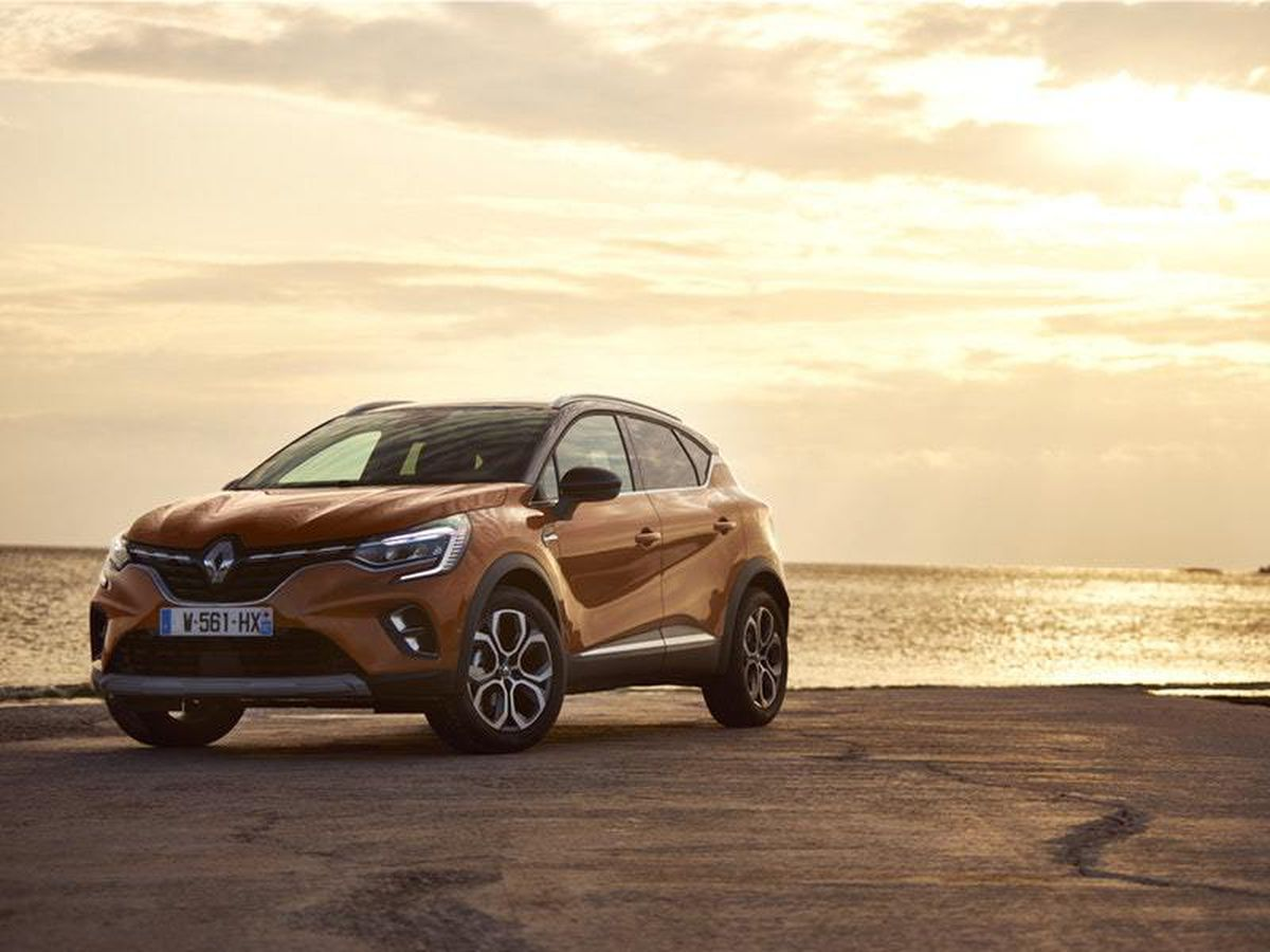 First drive: Renault Captur updated with Clio looks and new tech
