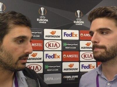 Wolves 0 Braga 1: Joe Edwards and Nathan Judah analysis - WATCH