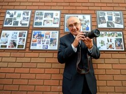 Photographer highlights Staffordshire in exhibition - with pictures