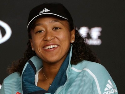 Noodle firm drops 'whitewashed' ad of Japanese tennis star Naomi Osaka