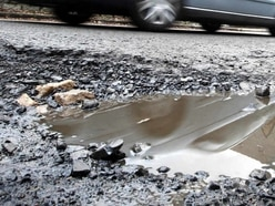 GP surgery under threat as substitute doctors refuse to travel along pothole-ridden roads to get there