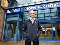 New jobs on way as businesses open in Stafford shopping centre