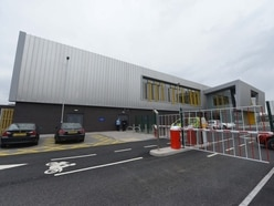 Oldbury custody suite reopens after positive coronavirus tests