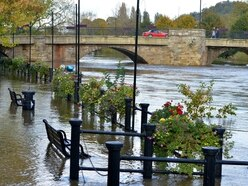 Bridgnorth flood defences could protect more than 100 high risk houses - if funding found