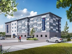 New jobs arrive as Travelodge opens in Dudley